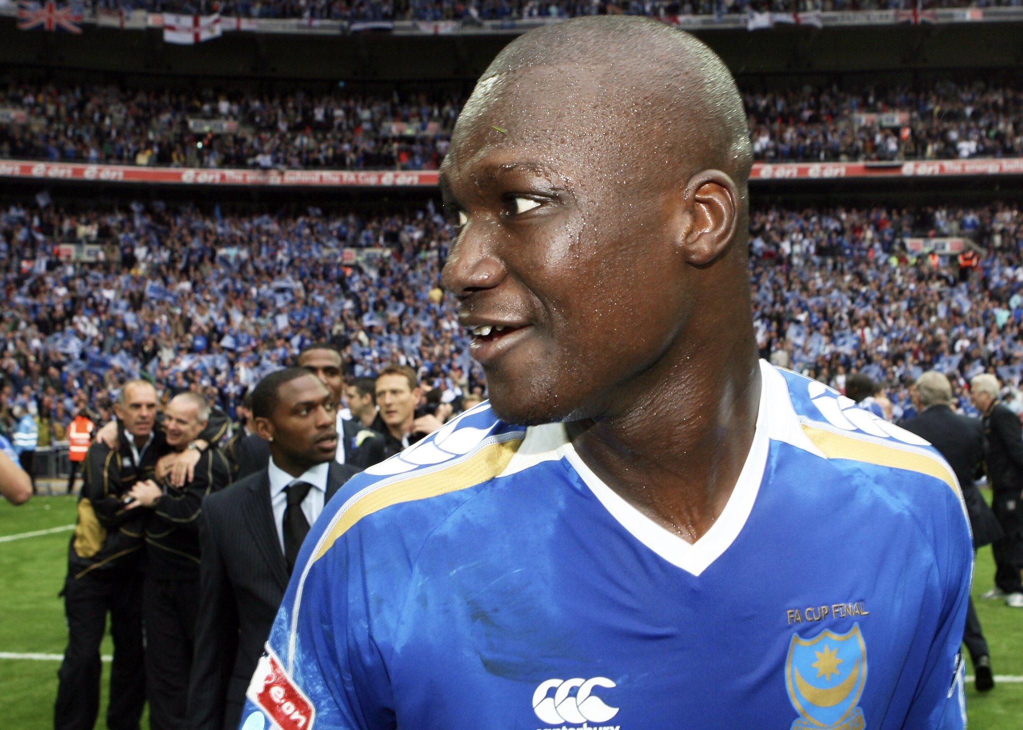Papa Bouba Diop, Senegal's World Cup hero and FA Cup winner, dies aged 42 - Bóng Đá