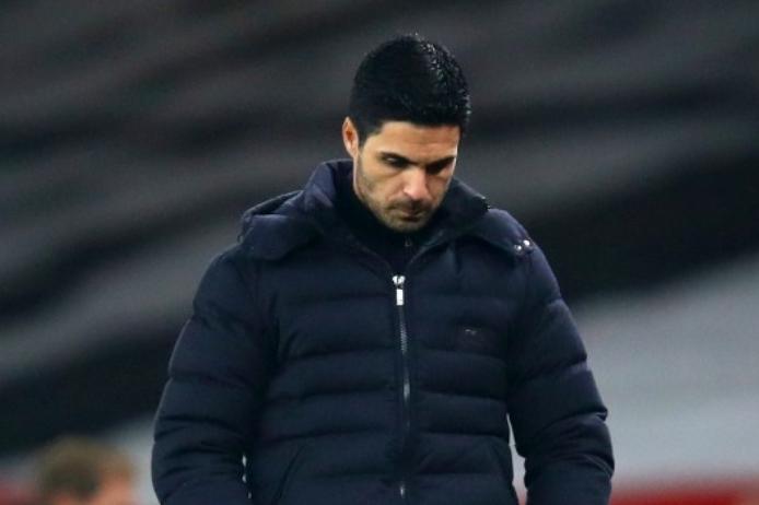 Arteta: 'I know I will be sacked by Arsenal' - Bóng Đá