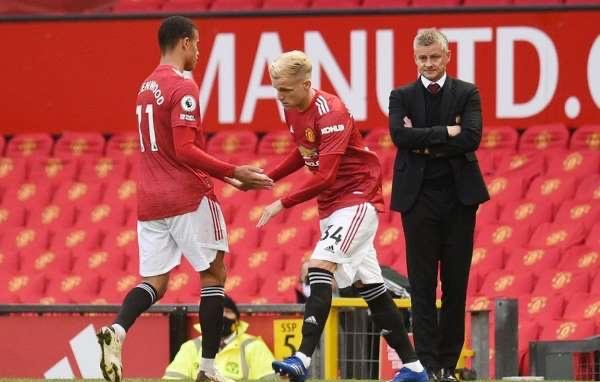 Một mới - một cũ! Man Utd phát hiện 2 cái tên thầm lặng trước Southampton - Bóng Đá