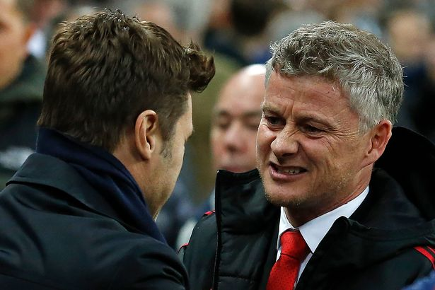 Ole Gunnar Solskjaer will 'always' be under pressure at Man Utd with Pochettino available - Bóng Đá