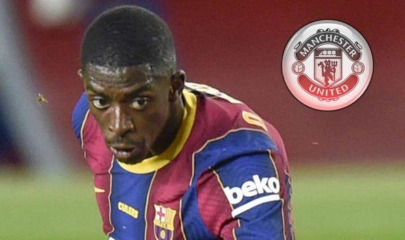 Barcelona open talks with Dembele over new contract  - Bóng Đá