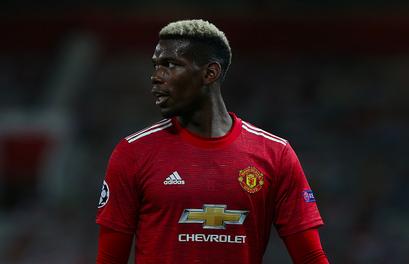 Paul Pogba can be signed for €60-80m in an upcoming transfer window - Bóng Đá