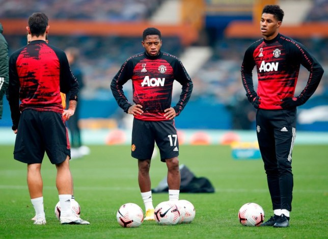 Manchester United midfielder Fred set to miss West Ham clash after PSG red card, Marcus Rashford faces late fitness test - Bóng Đá