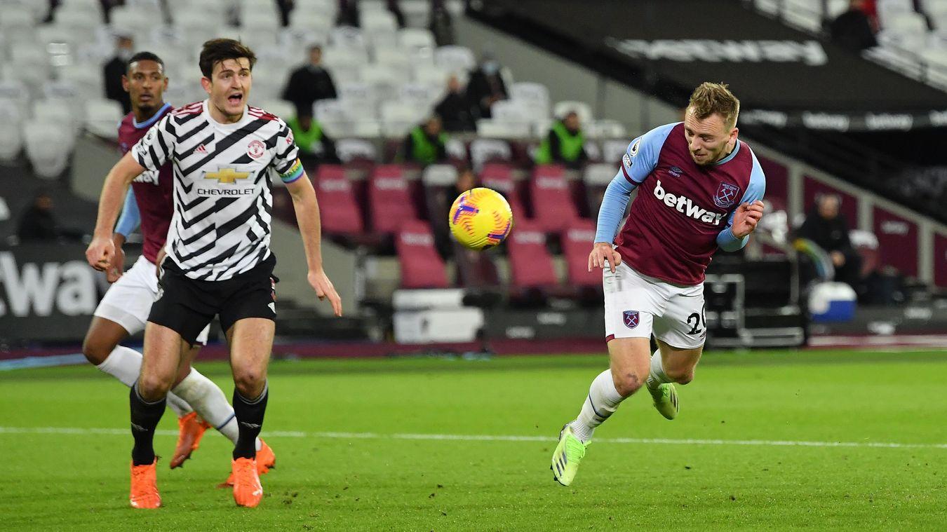 Lại là kịch bản điên rồ, Man Utd hạ gục West Ham tiến thẳng vào Top 4 - Bóng Đá
