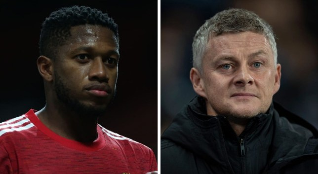 Ole Gunnar Solskjaer explains why Fred was left out of Manchester United squad for West Ham clash - Bóng Đá