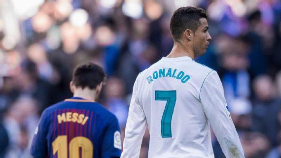 Messi vs. Ronaldo in Champions League as Barca boss Koeman previews Juventus game - Bóng Đá
