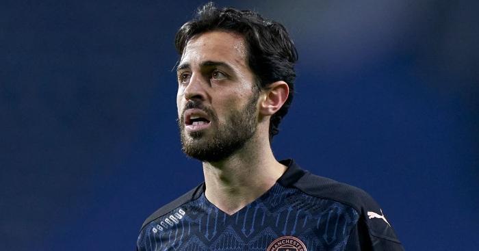 Bernardo Silva - Man City are 'ready' to win Champions League - Bóng Đá