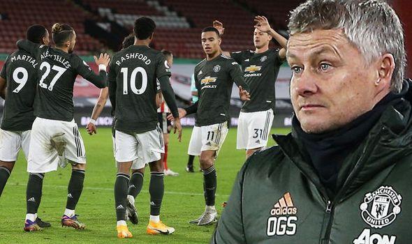 Man Utd boss Ole Gunnar Solskjaer says his team need to fix one thing for title push - Bóng Đá