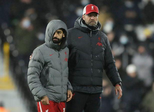 Nc247info tổng hợp: XONG! Rõ lý do Salah bị loại khỏi ĐH Liverpool