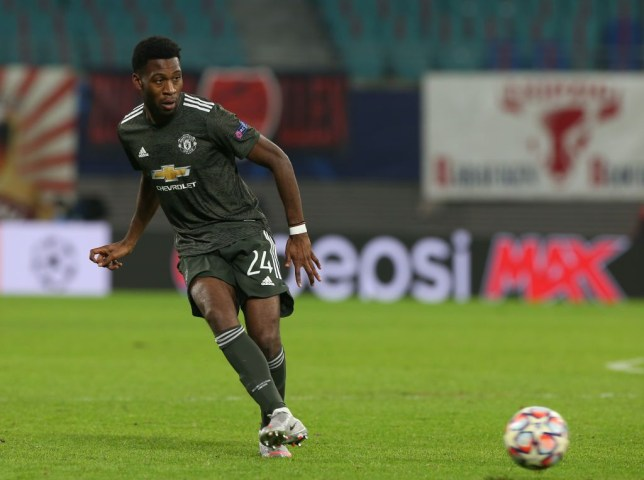 Timothy Fosu-Mensah - Forgotten Manchester United man rejects new deal and prepares to seal exit - Bóng Đá