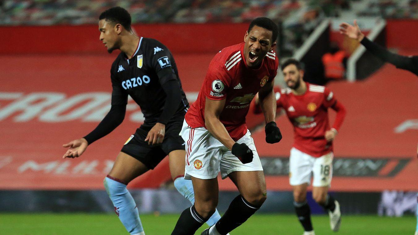 5 điểm nhấn M.U 2-1 Aston Villa: Đỉnh cao Pogba, đáng gờm Quỷ đỏ! - Bóng Đá