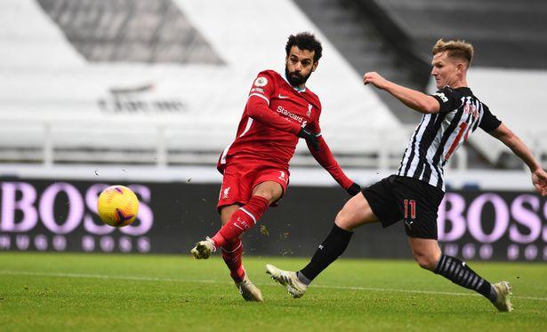 Mohamed Salah slammed for being
