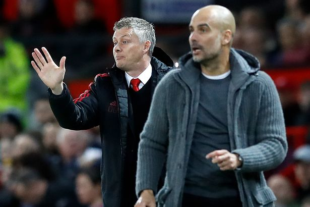 Five Man Utd stars who impressed Pep Guardiola in last year's Carabao Cup semi-final - Bóng Đá