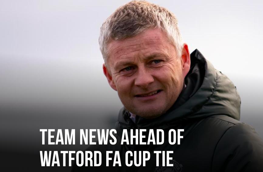 Man Utd team news before Watford clash: Pellistri covid-19, Ighalo starts - Bóng Đá