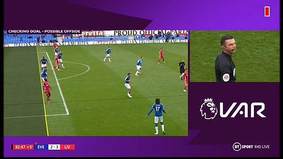 BXH Premier League 'NO VAR': Liverpool hơn 6 điểm, M.U thứ mấy? - Bóng Đá