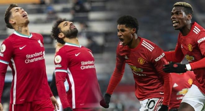 BXH Premier League không VAR: Liverpool hơn 6 điểm, M.U thứ mấy? - Bóng Đá