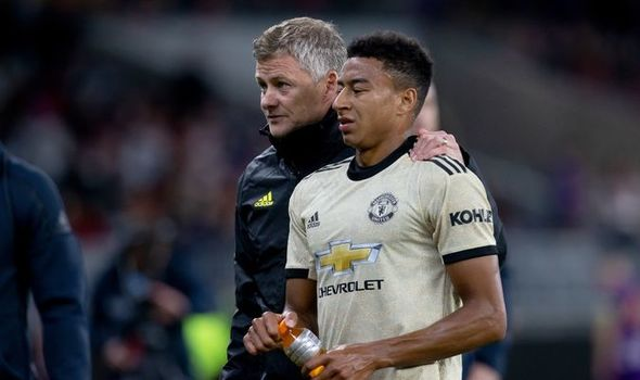 Six players Manchester United want to offload in 2021 but Jesse Lingard isn't one of them - Bóng Đá