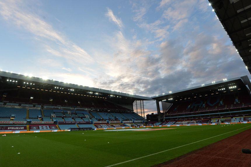 Aston Villa v Everton postponed - Bóng Đá