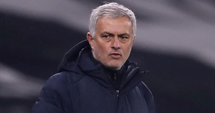 Mourinho laments Tottenham 'mistakes'; cites 'impossible' Fulham actions - Bóng Đá