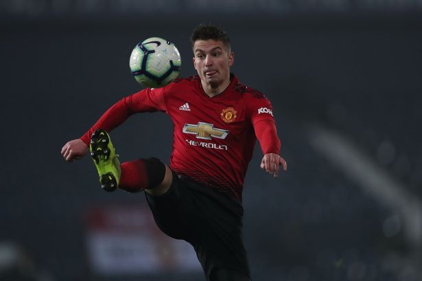 Zak Dearnley - 'Jose Mourinho gave me a chance at Manchester United... and then I had no club' - Bóng Đá