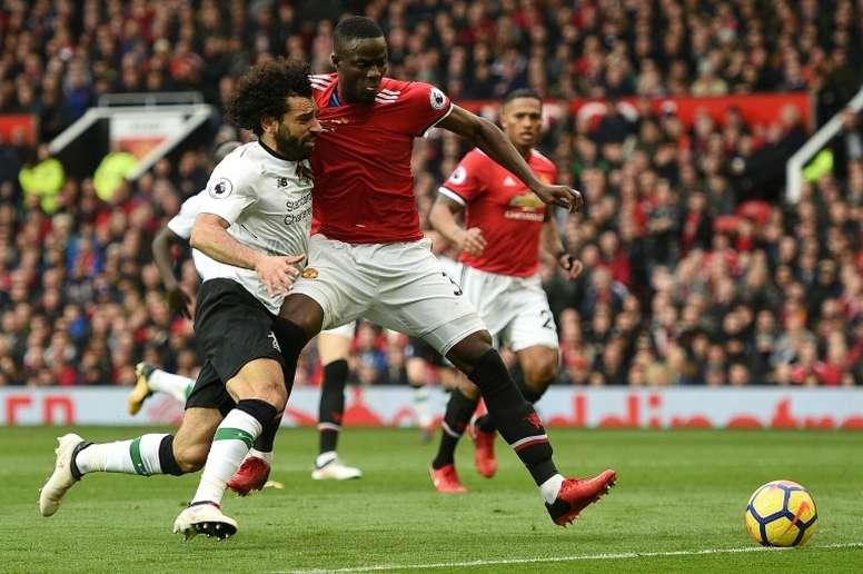 3 điểm nóng quyết định đại chiến Liverpool - Man Utd - Bóng Đá