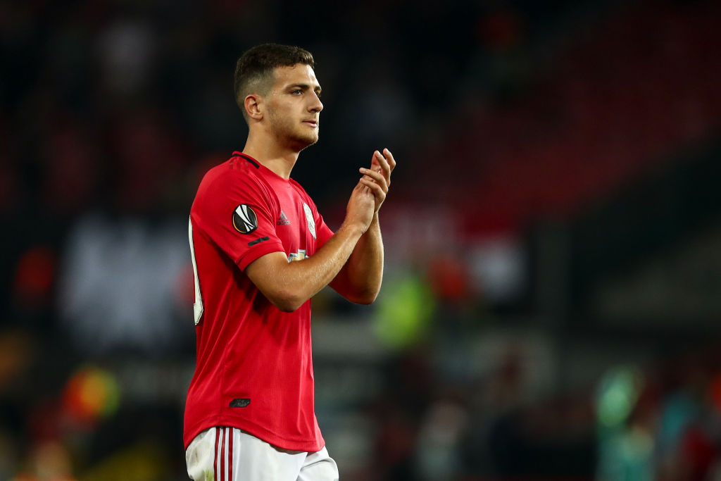 Diogo Dalot - On-loan Man United starlet emerges as a £10m target for Barcelona - Bóng Đá