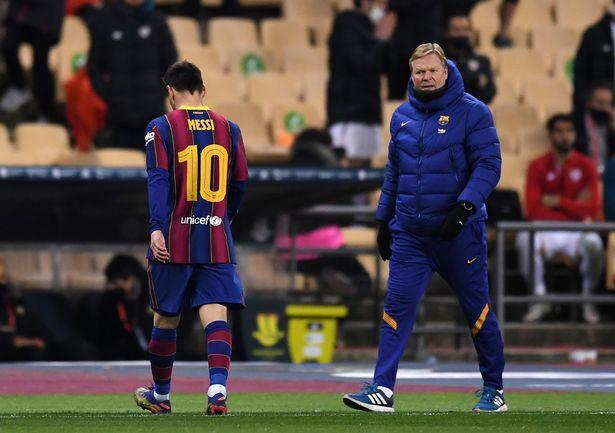 Lionel Messi can get 10-match ban - Bóng Đá