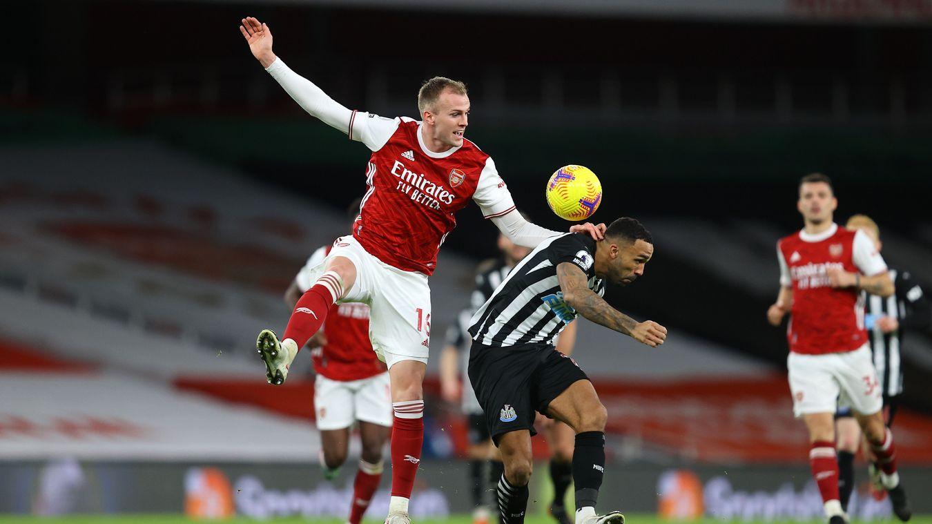 9 điều rút ra ở vòng 18 Premier League: M.U quá đỉnh, Arsenal hồi sinh - Bóng Đá