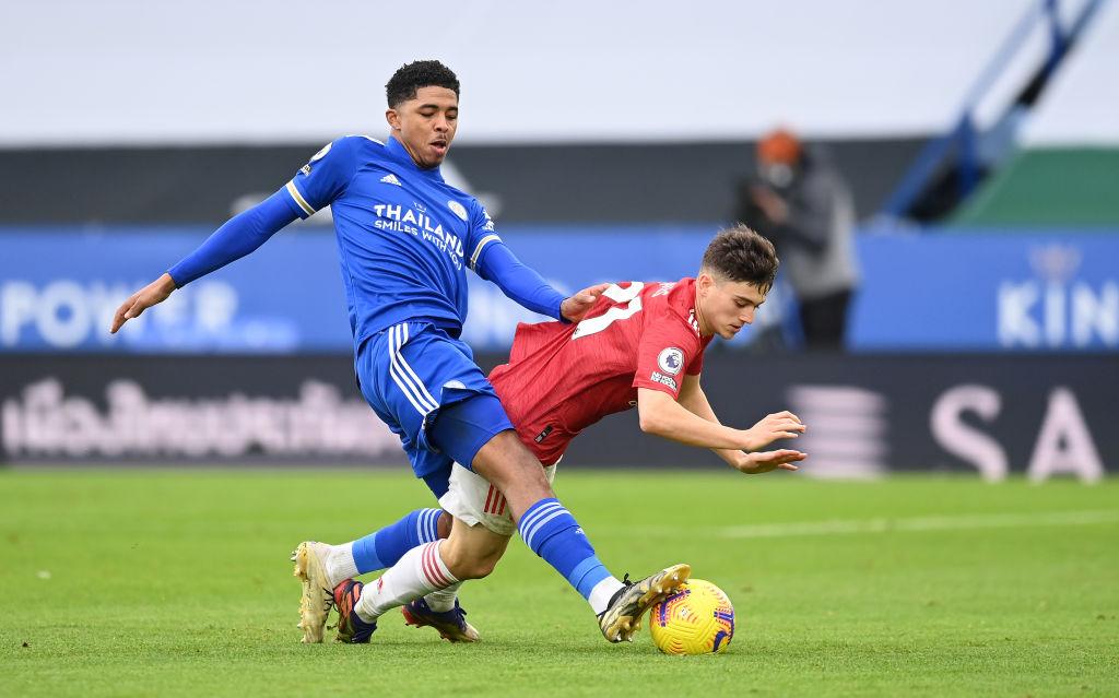 Leicester City hạ Chelsea chỉ ra điều đúng đắn dành cho Man Utd - Bóng Đá
