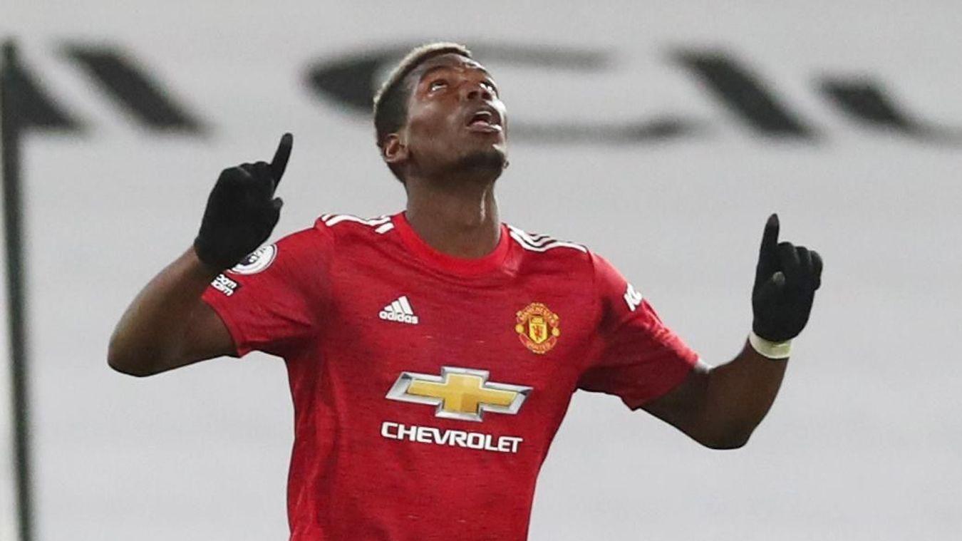Paul Pogba on Fulham win - Bóng Đá