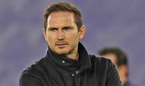 Chelsea board give Frank Lampard three games to save Stamford Bridge job - Bóng Đá