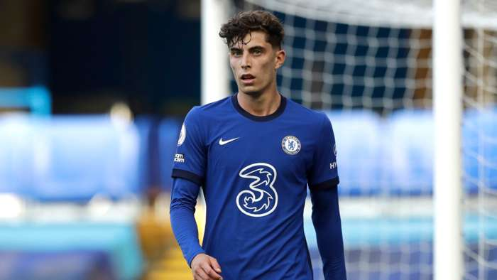 'Havertz looks lightweight and uninterested' – Struggling Chelsea star needs a 'shake' says Huth - Bóng Đá