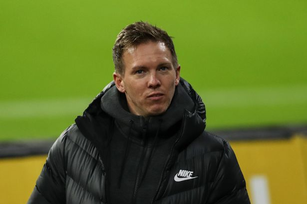 RB Leipzig respond to Chelsea interest in Julian Nagelsmann as Frank Lampard replacement - Bóng Đá