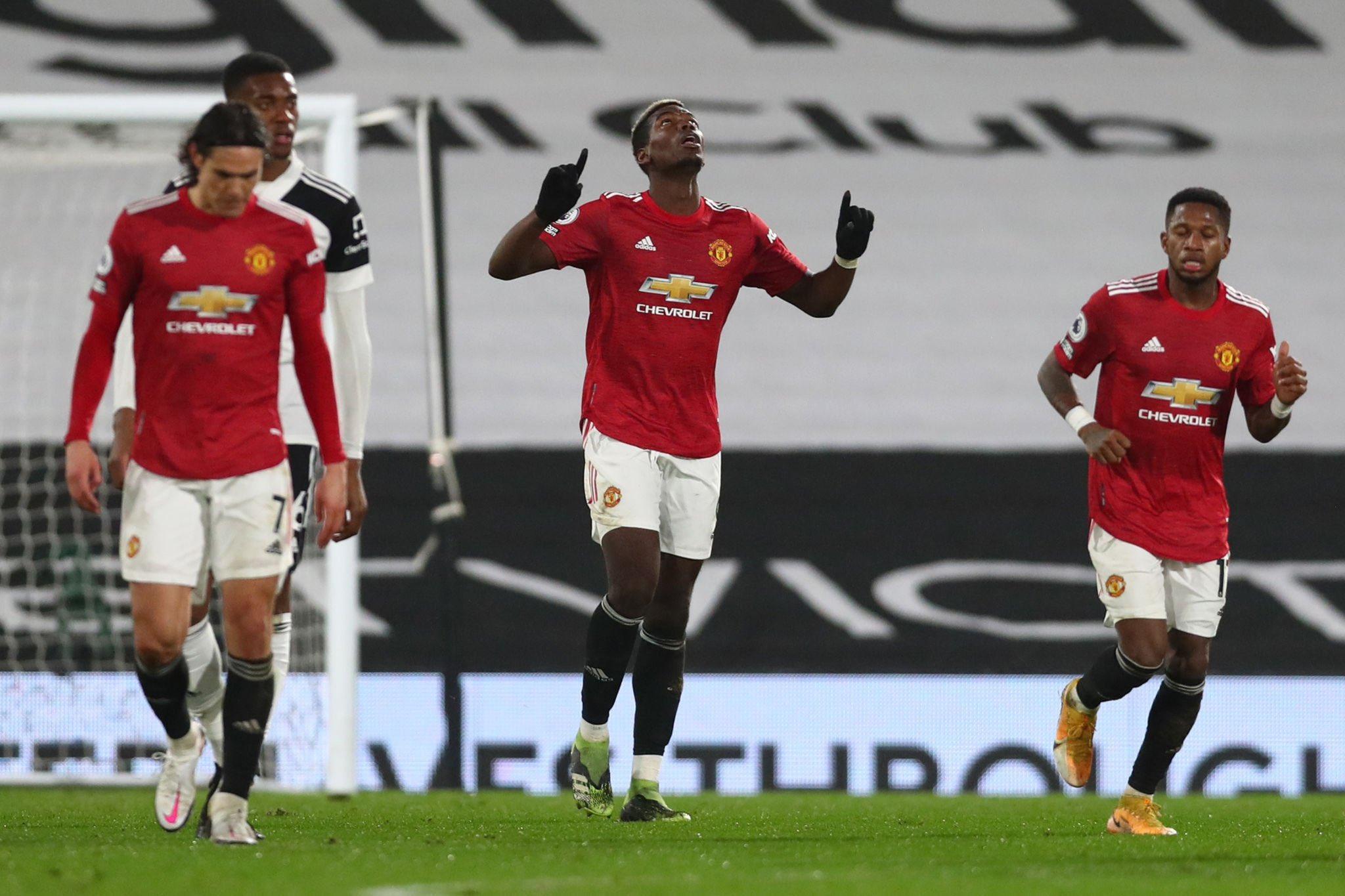 Man Utd đã bỏ được thói quen xấu, cho thấy chuyển đổi đáng kinh ngạc - Bóng Đá