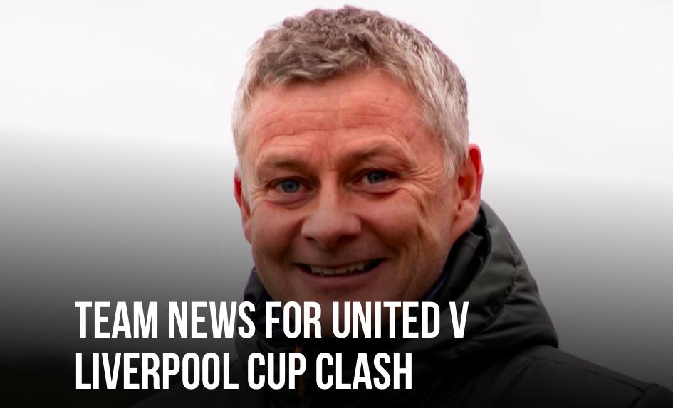 XONG! Đội hình M.U đấu Liverpool: 2 cái tên OUT, 1 trở lại - Bóng Đá