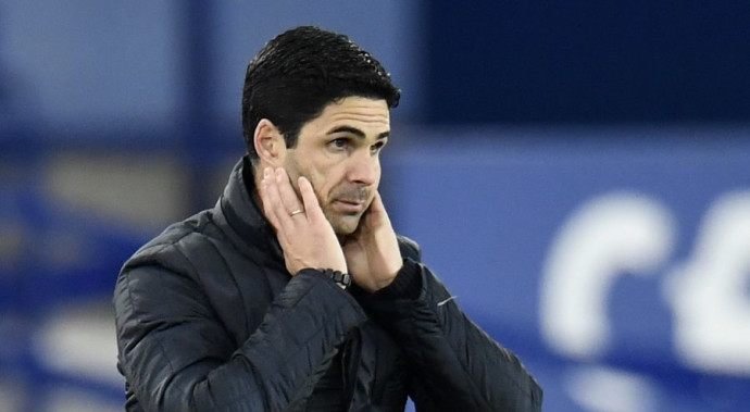 ARSENAL'S 'OWN FAULT' WE ARE OUT OF THE FA CUP - ARTETA - Bóng Đá
