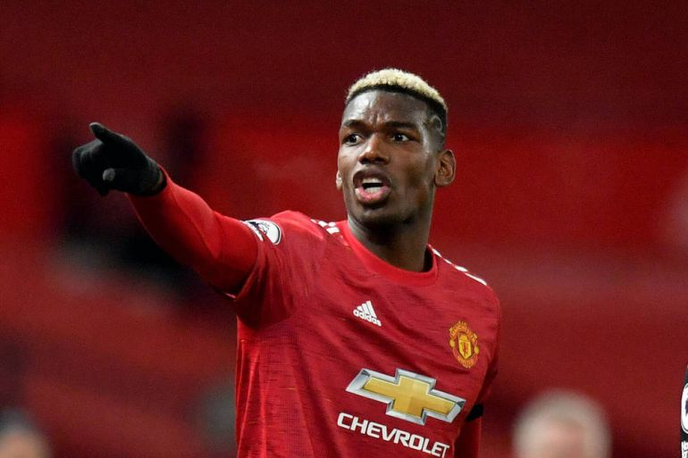 When Man United expect to open contract talks with Paul Pogba - Bóng Đá