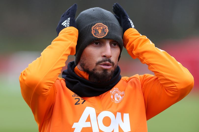 Alex Telles opens up on Luke Shaw competition for Manchester United left-back spot - Bóng Đá