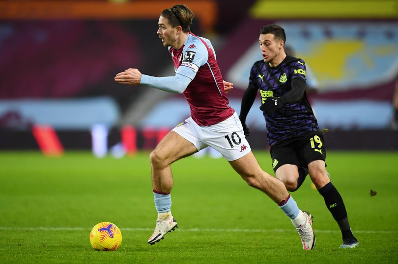 Dean Smith reveals Jack Grealish fear as Aston Villa agree transfer - Bóng Đá