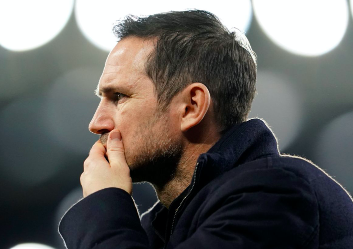 Frank Lampard deserved more time as Chelsea manager, says Paul Merson - Bóng Đá