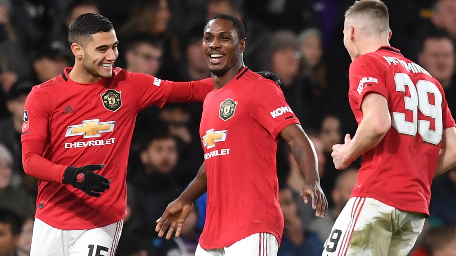 Odion Ighalo: Manchester United loanee bids emotional farewell - Bóng Đá