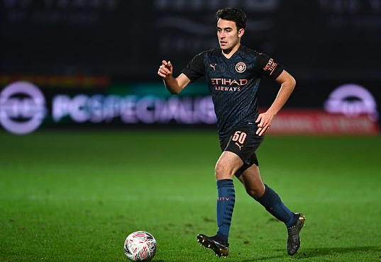 Victor Font - Eric Garcia 'ready not to be paid a salary until the end of the season' - Bóng Đá