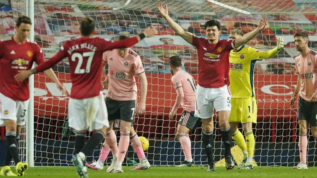 """Disappointing, shameful"" – Some fans vent out their anger as Man United drop points vs Sheffield - Bóng Đá"