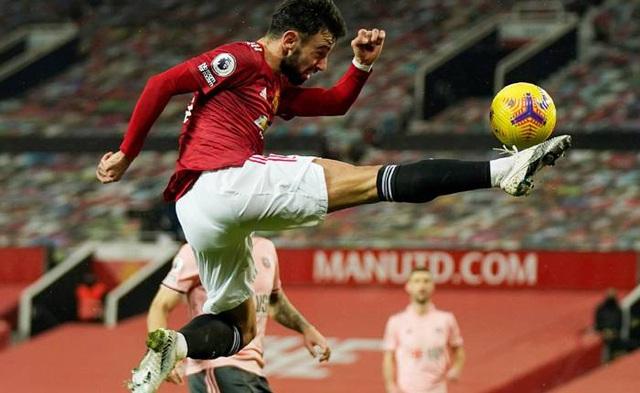 Tròn 1 năm Bruno Fernandes tới OTF: Một tay vực dậy Man Utd - Bóng Đá