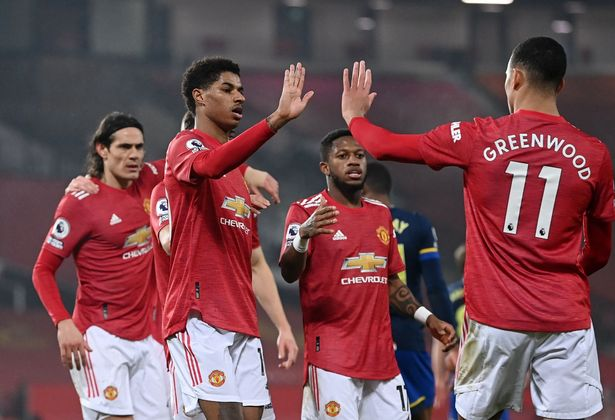 Rio Ferdinand picks out Man Utd's new undroppable after win over Southampton - Bóng Đá