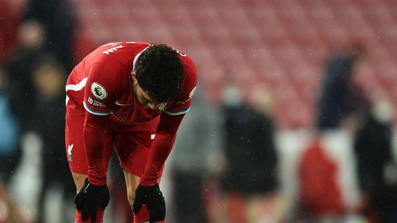 9 điều rút ra ở vòng 22 Premier League: Đỉnh cao M.U, vực sâu Liverpool - Bóng Đá