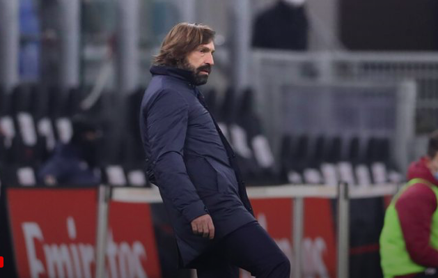 """Pirlo names Milan and five others as Scudetto contenders: """"This year is special"""" - Bóng Đá"""