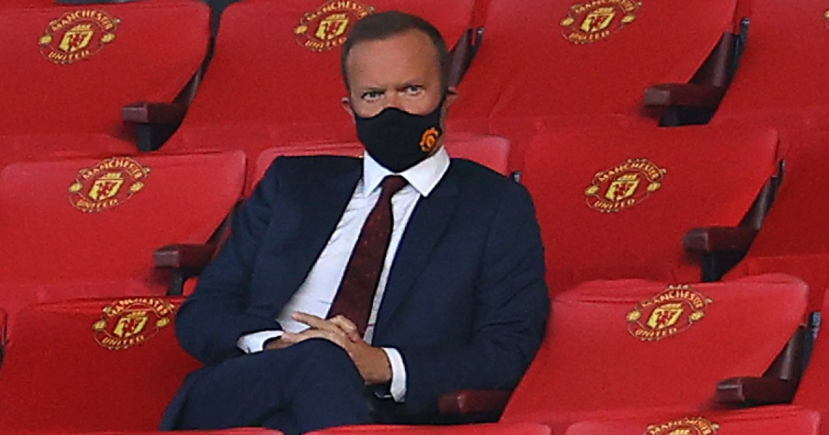 Woodward to shatter Man Utd record as two major signings are earmarked - Bóng Đá