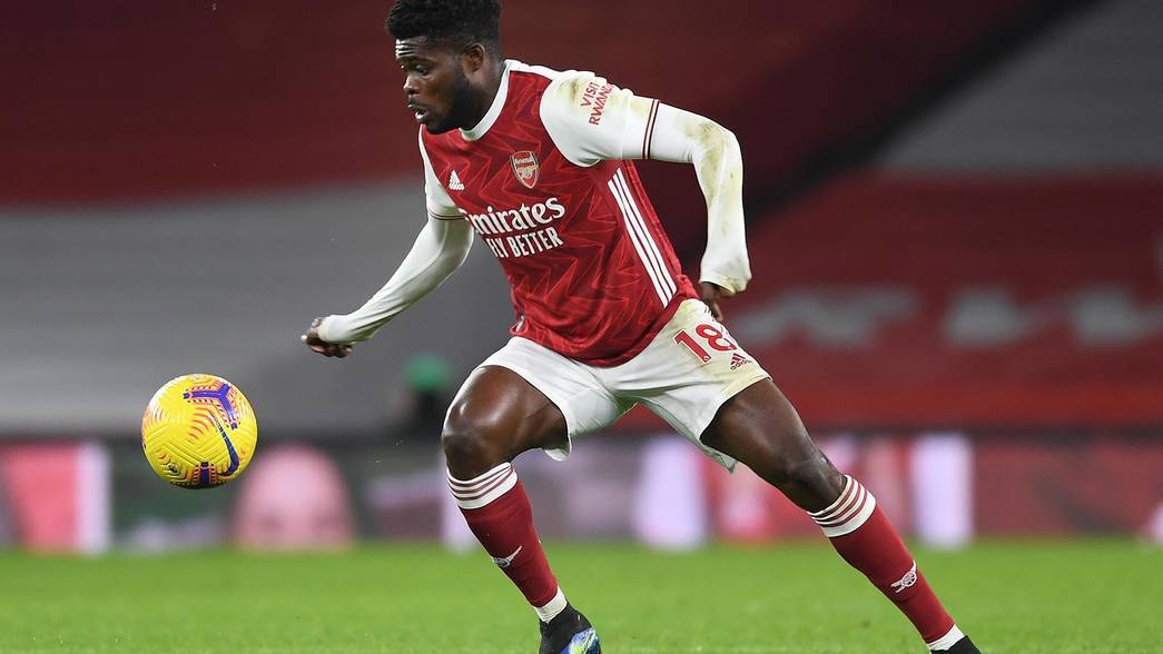 Arsenal Team news: Leno, Partey, Tierney and more - Bóng Đá