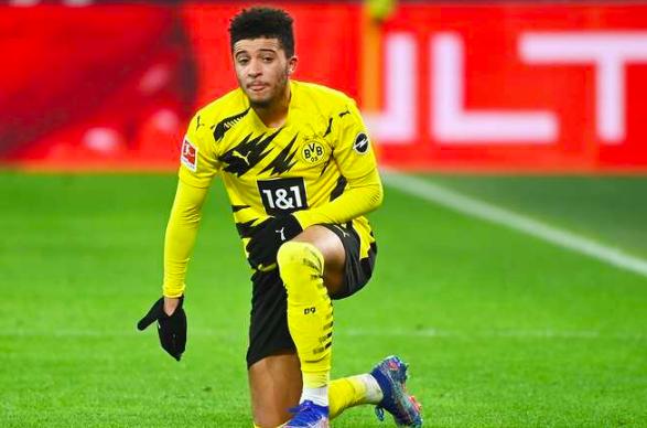 Erling Haaland & Jadon Sancho on Borussia Dortmund's 8-man 'sell list' - Bóng Đá